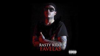 Rasty Kilo - Clockers (feat. Hoodfella) [prod. Nube] - Favelas Mixtape #06