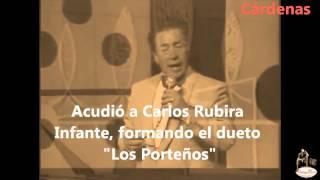 Olimpo Cárdenas -- Árbol sin Hojas