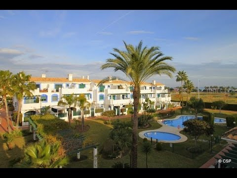 Beachside Penthouse For Sale in San Pedro Playa, Marbella
