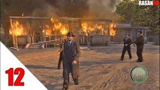 Mafia 2 [PC] walkthrough part 12 (Chapter 8, 1/2)