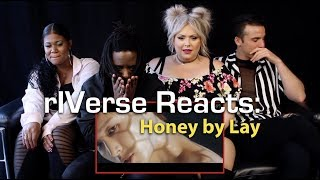 rIVerse Reacts: Honey by Lay - M/V Reaction