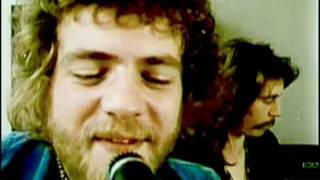 stealers wheel - stuck in the middle with you (cover)