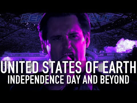 United States of Earth - Independence Day and Beyond | Renegade Cut