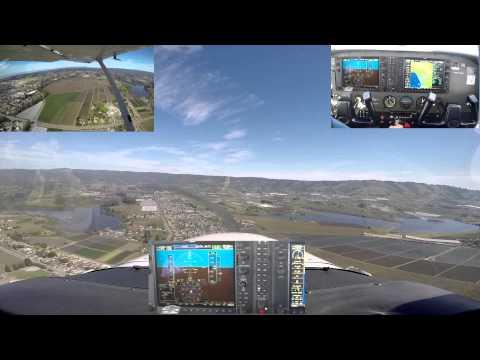 FL15 LandingPractice Watsonville 14 Mar 2015