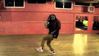 IDONIA- Good Gyal weh Bad-  RODRIG DIBAKORO DANCEHALL FREESTYLE 2012.m4v