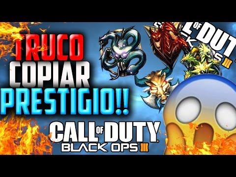 COD bo 3 Xbox 360 the giant glitch - YouTube