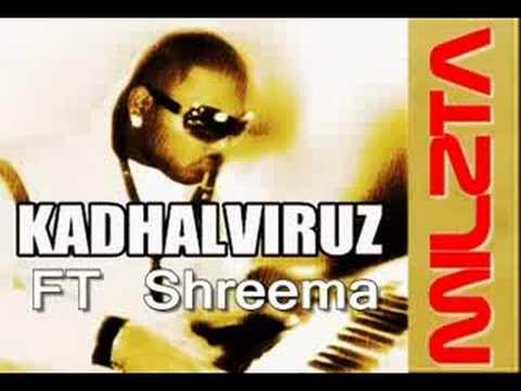 Stolen mY Heart -Kadhalviruz ft Shreema( Tamil Rnb )