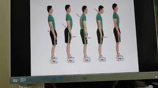 허리통증,일자목,거북목,등결림 협착증,디스크/자세가원인