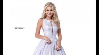 Sherri Hill 51703 Prom Dress