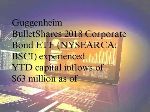 ETF Flows  Short-Term Corporate Bond ETFs Are Winning Assets (VCSH, BSCI)