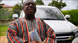 Church of Pentecost Apostle purchases Kantanka Vehicle to Support Apostle Safo's Vision