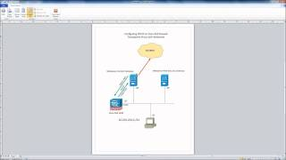 Configuring WCCP with Cisco ASA and Websense Content Gateway