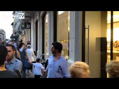 iPhone 5, uscita in Italia  video da Bologna