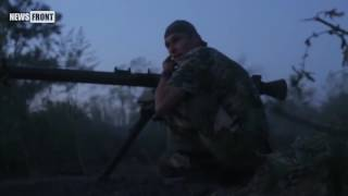 Il Donbass sulla linea del fuoco - di Maxim Fadeev (prima parte)