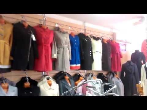 Фабирус. Магазин верхней одежды. (Реклама/видео/ролик/Киров)из YouTube · С высокой четкостью · Длительность: 16 с  · Просмотры: более 1.000 · отправлено: 12.09.2013 · кем отправлено: ОТКРЫВАШКА