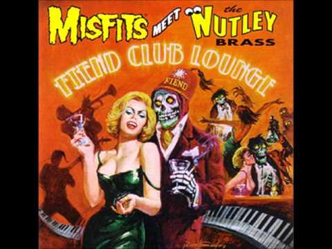 Misfits Meet The Nutley Brass- Hybrid Moments