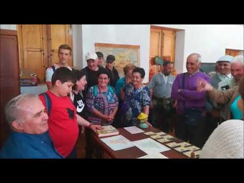 CABEZUELA DE SALVATIERRA | 39 ENCUENTRO EN TU PUEBLO Y EN EL MÍO