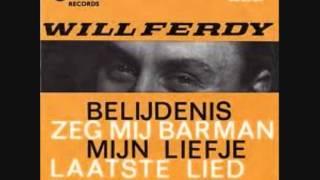 Will Ferdy Belijdenis  45 RPM 1964 Remasterd By B v d M 2014