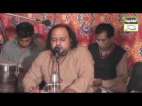 Morey Angna Moinuddin Aayo Re Aziz Mian Qawwali Haqiqat