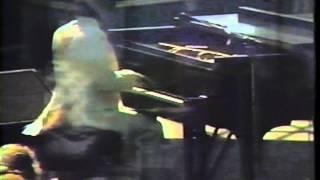 Roy Meriwether - Jesus Christ Superstar, PT3 (live)