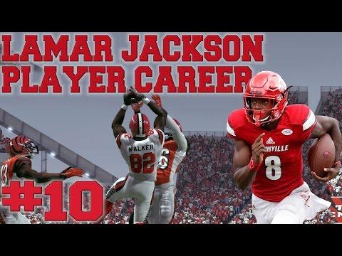 The Perfect Offseason! | Lamar Jackson Player Career | Episode 10