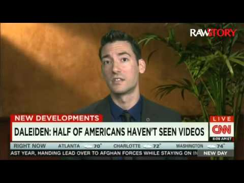 David Daleiden admits 'fetus on the table' was a miscarriage, not abortion
