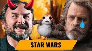 Hat The Last Jedi Star Wars zerstört? | Abrechnung mit Star Wars 8