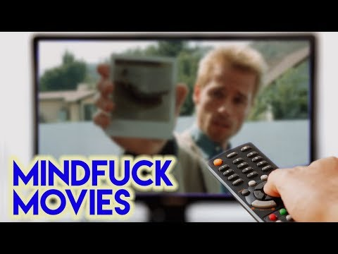Image result for mind fuck movies