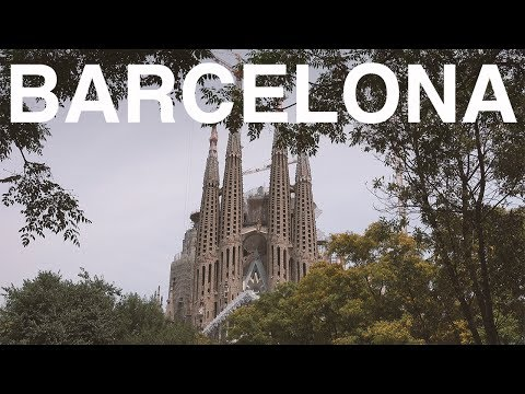 50 Things To Do In Barcelona - The Epic Travel Guide