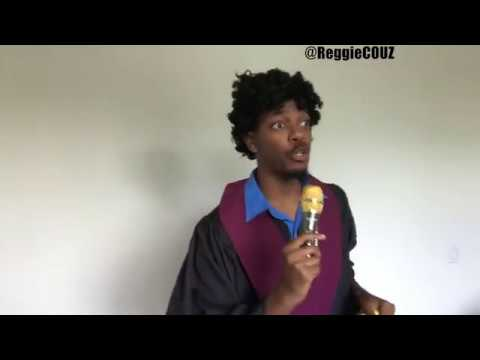 """Pastor Riley Addresses Hating Pastors... """"Jesus Gang"""""""