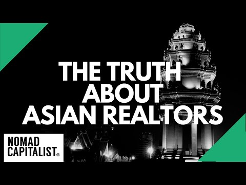 Realtors in Southeast Asia: Here's What You Should Know