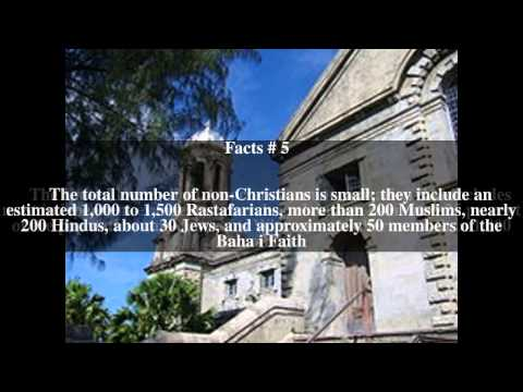 Religion in Antigua and Barbuda Top # 8 Facts