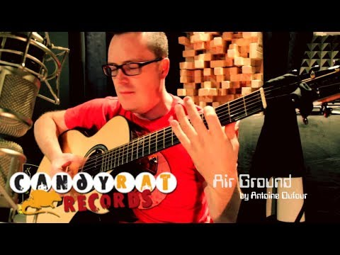Antoine Dufour - Air Ground (Acoustic Guitar)