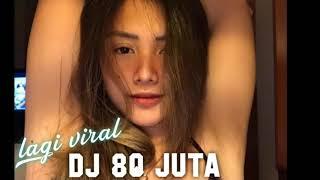 DJ VIRAL 80 JUTA 1 MALAM VANESSA RAHMAN LATEDU 80 JT 1 MALAM BBG STYLE NEW 0