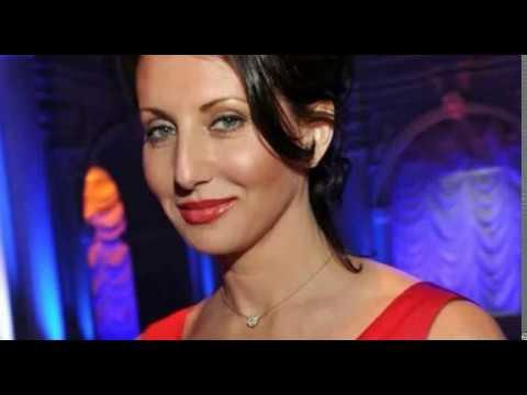 49-летняя Алика Смехова Восхитила Фото С Отдыха!
