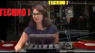 DJ Kamila