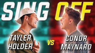 Download The Kid LAROI, Justin Bieber - STAY (SING OFF vs. Tayler Holder)