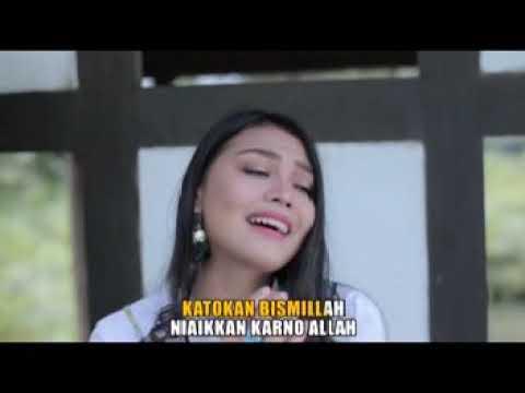 Ovhi Firsty - Halalkanlah (Official Music Video) Lagu Minang Terbaru 2019