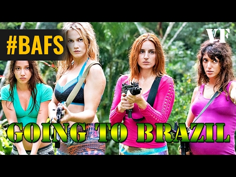 Going To Brazil - Bande Annonce VF - 2017