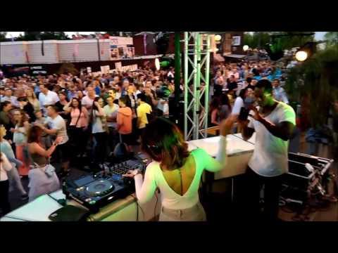 Ibiza aan de Amstel  Uithoorn