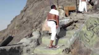 nur dağı tırmanışı 03