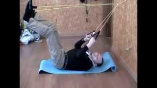 Тренажер Долинова - Похудей на 20 кг за 2 месяца