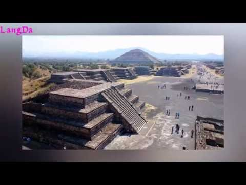 Teotihuacan Pyramids, Mexico [HD] | Pyramids of Death: Teotihuacan, Mexico