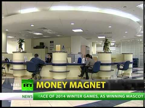 On the Money: Moscow as global financial center?