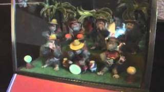 Repeat youtube video Vintage German Bimbo Box at the Wensput in the Netherlands