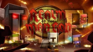 Realm of the Mad God   Wild Shadow Studios   Indie Gameplay