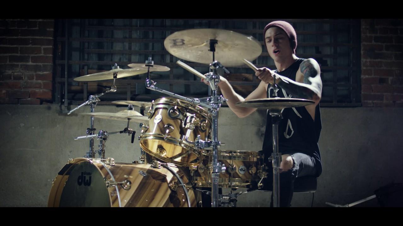 Hos Down Music Video Jason Richardson & Luke Holland ft Rick