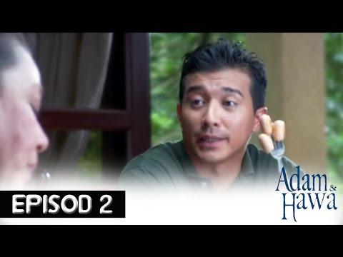 Adam Dan Hawa - Episod 2