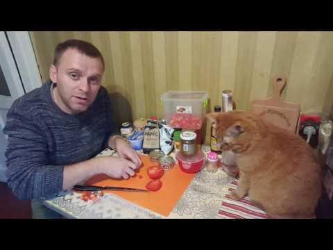 САЛАТ С ТУНЦОМ  / ЛЕСЯ СДЕЛАЛА ПРЕДЛОЖЕНИЕ
