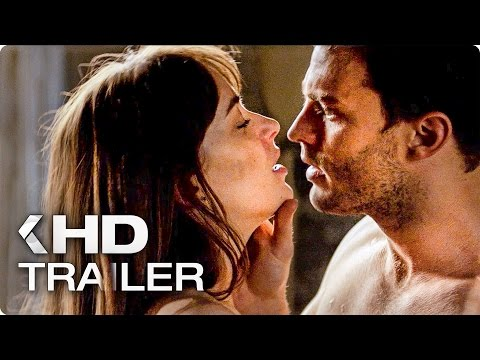 FIFTY SHADES OF GREY 2 Trailer 2 German Deutsch (2017)